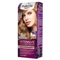 Palette Intensive Color Creme Krem koloryzujący nr 9-4 Ekstra Jasny Waniliowy Blond 1op.