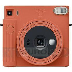 Fujifilm Instax SQ1 (pomarańczowy) + wkład 10 szt