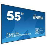 LED Iiyama LE5540UHS