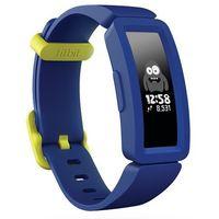 Smartbandy, Fitbit opaska Ace 2 Night Sky + Neon Yellow - BEZPŁATNY ODBIÓR: WROCŁAW!