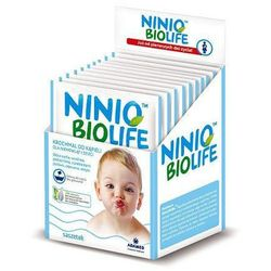 NINIO BIOLIFE Krochmal 30g x 5 saszetek