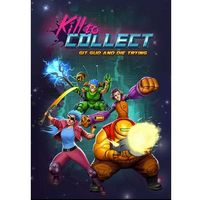 Gry PC, Kill to Collect (PC)