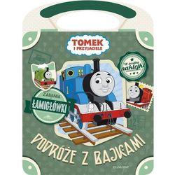 Tomek i przyjaciele Podróże z bajkami (opr. broszurowa)