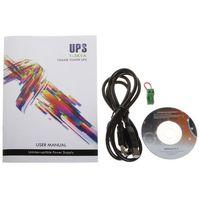 UPSy, ZASILACZ UPS AT-UPS3000-LCD 3000 VA EAST