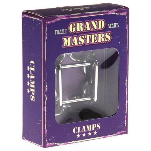 Gry dla dzieci, Łamigłówki Grand Master Clamps poziom 4/4