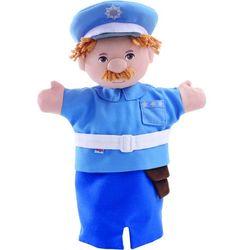 Pacynka Policjant