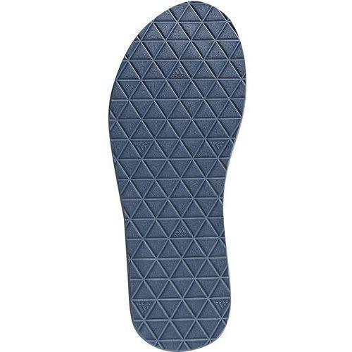 Sandały damskie, Sandały-japonki adidas Eezay Essence CG3558