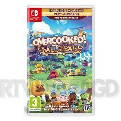 Overcooked! Jesz ile chcesz Nintendo Switch