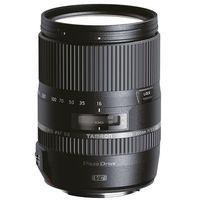 Obiektywy do aparatów, Tamron obiektyw 16-300 mm f/3.5-6.3 Di II VC PZD (SONY) + Velbon statyw EX-macro