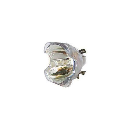 Lampy do projektorów, Lampa do TOSHIBA 62HM196 - oryginalna lampa bez modułu