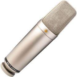 Rode NT1000 studyjny mikrofon pojemnościowy Płacąc przelewem przesyłka gratis!