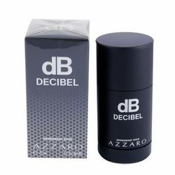 Azzaro Decibel Dezodorant stick 75 ml -