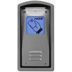 ZU Kontrola dostępu Kaseta z czytnikiem kart RFID