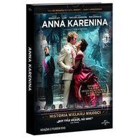 Romanse, Anna Karenina. Darmowy odbiór w niemal 100 księgarniach!