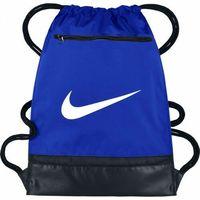 Torby i worki szkolne, Worek na buty Nike Brasilia 9.0 BA5953 480