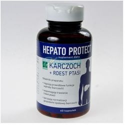 Hepato Protect kaps. 60 kaps.