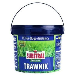 SUBSTRAL Osmocote do TRAWNIKA 5kg