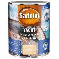 Lakiery, Lakier ochronny Sadolin Yacht półmat 0,75 l