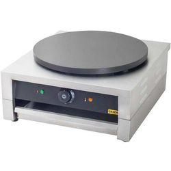 Naleśnikarka z powłoką ceramiczną, 3 kW, 450x450x240 mm | GREDIL, 772281