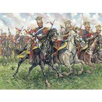 Pozostałe zabawki, Polish-Dutch Lancers