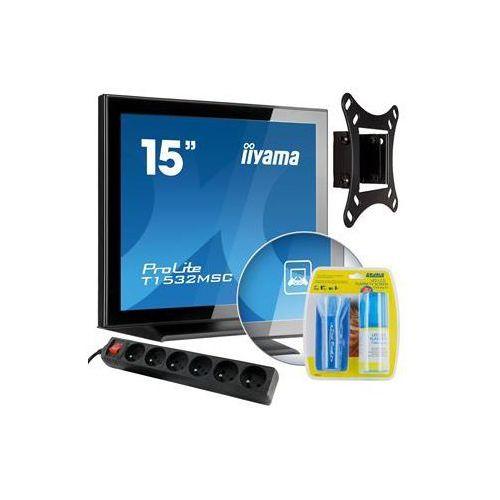 Monitory LCD, LCD Iiyama T1532MSC
