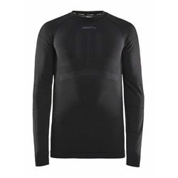 Craft koszulka męska Active Intensity Ls czarna XL