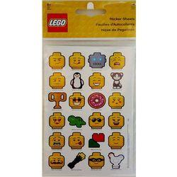 51163 ZESTAW NAKLEJEK LEGO - LEGO GADŻETY