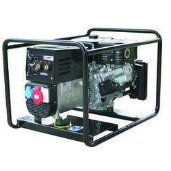 Agregat prądotwórczo-spawalniczy Sumera Motor SMW-220DCk-K