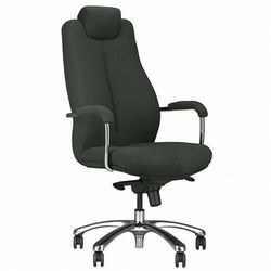 Fotel gabinetowy SONATA 24/7 HRU ST17-POL - biurowy, krzesło obrotowe, biurowe