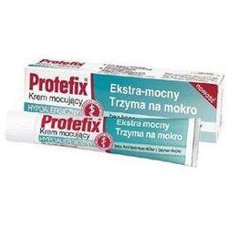 PROTEFIX Krem mocujący hypoalergiczny - 47 g