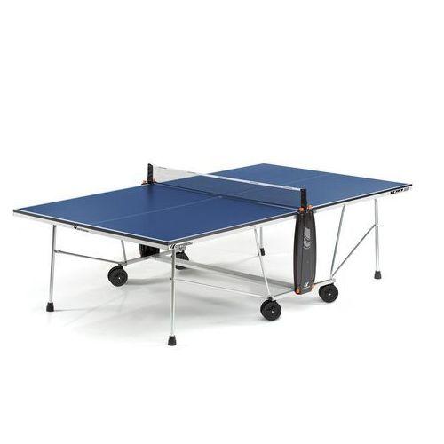 Tenis stołowy, Stół tenisowy Cornilleau Sport 100 Indoor