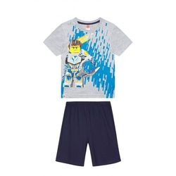 Piżama chłopięca Lego Ninjago 1W36BB Oferta ważna tylko do 2022-07-19