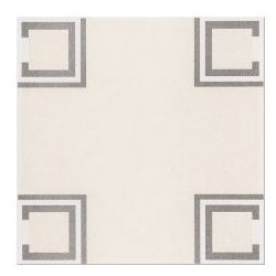 płytka gresowa Basic Palette pattern B white 29,7 x 29,7 (gres) OP631-039-1
