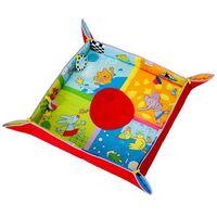Maty edukacyjne, Taf Toys Mata interaktywna dla dzieci 4 Seasons, 100 x cm, 11185 Darmowa wysyłka i zwroty