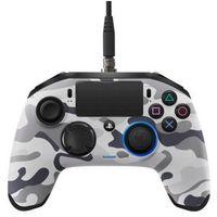 Gamepady, Kontroler BIG BEN Nacon Revolution Controller Camo Szary do PS4