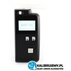 Alkomat Alkohit X100 z drukarką bluetooth