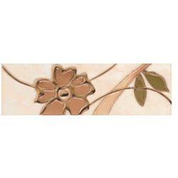 listwa Amarylis brown 7,6 x 25