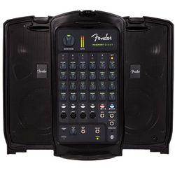 Fender Passport Event 375W zestaw nagłośnieniowy Płacąc przelewem przesyłka gratis!