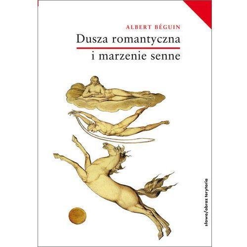 Literaturoznawstwo, Dusza romantyczna i marzenie senne (opr. twarda)