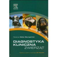 Biologia, Diagnostyka kliniczna zwierząt (opr. twarda)