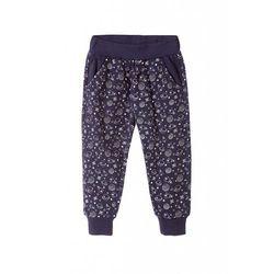 Spodnie dresowe niemowlęce 5M3324