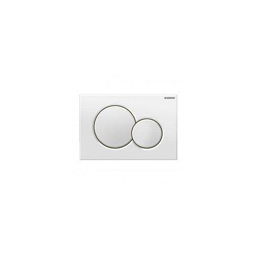 Geberit przycisk sigma 01 biały alpin 115.770.11.5