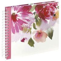 Fotoalbumy, Album HAMA Watercolor Flower 28X24/50