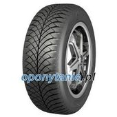 Nankang Cross Seasons AW-6 225/45 R17 94 W