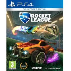Rocket League Collector's Edition (PS4)