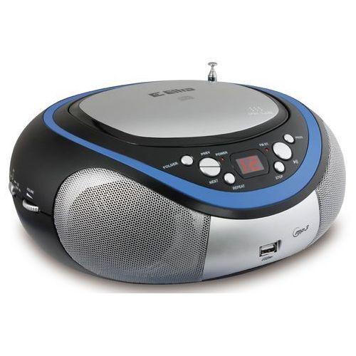 Przenośne radioodtwarzacze, Eltra CD 36