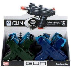 Pistolet 23cm