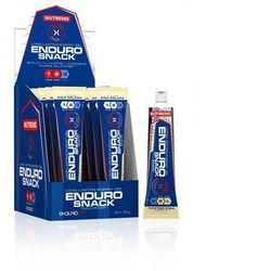 Żel energetyczny NUTREND ENDUROsnack 75g Najlepszy produkt Najlepszy produkt tylko u nas!