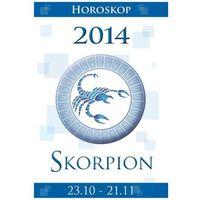 E-booki, Skorpion - Miłosława Krogulska, Izabela Podlaska-Konkel