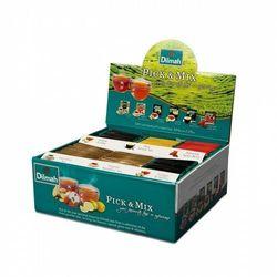 Herbata eksp. DILMAH Pick 'n' Mix 120 kopert